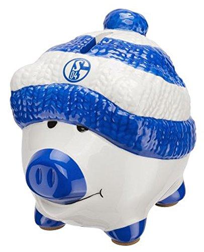 FC Schalke 24508 Sparschwein